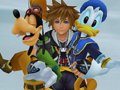 Classic Kingdom Hearts Games Are Finally Coming to Xbox