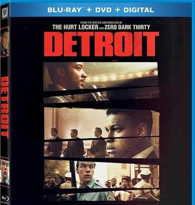 Blu-ray Review: Detroit