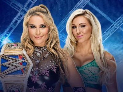 WWE Hell In A Cell: Natalya Retains Smackdown Women's Championship Over Charlotte Flair