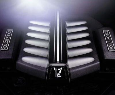 Thanks To Rolls-Royce, The V12 Still Has A Future