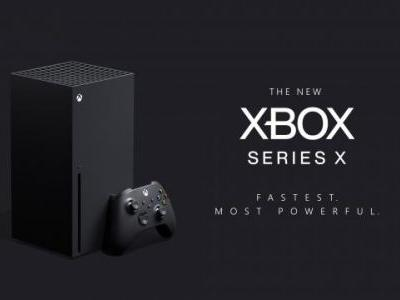 Phil Spencer Discusses Xbox Series X Design, Name, Controller, Games, More