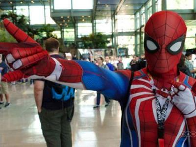 Best PAX West 2018 Cosplay - Marvel, Overwatch, Anime, More