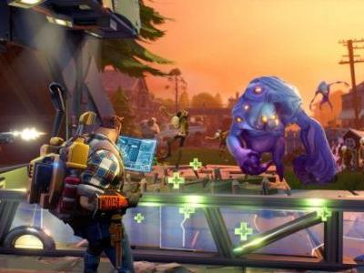 Fortnite's Success Has Financial Analysts Worrying for Other Video Game Companies