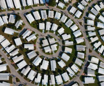 Cool Roofs Can Help Shield California's Cities Against Heat Waves
