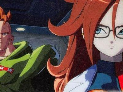 Dragon Ball FighterZ Adds Tien and Yamcha To Its Roster, Reveals New Story Mode Character Android 21