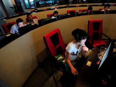 China's use of pirated software left it vulnerable to the WannaCry ransomware attack
