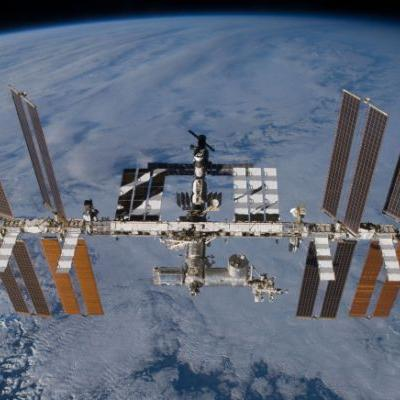 Russia just completed a particularly speedy resupply run to the International Space Station