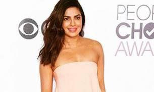 People's Choice Awards: Priyanka Chopra and peach just flatter each other so well