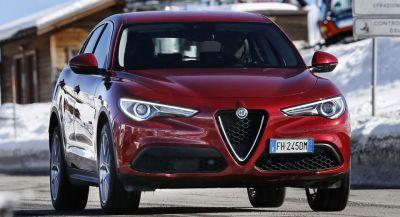 Alfa Romeo Stelvio Arrives In The UK Priced From £33,990
