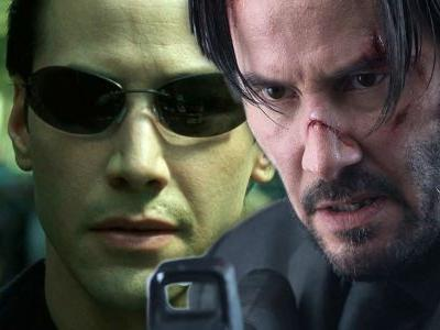 Matrix 4 vs John Wick 4: Both Keanu Reeves Movies Release The Same Day