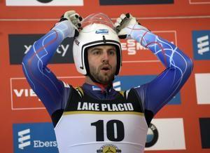 Lake Placid: German gold in doubles, women's luge World Cup