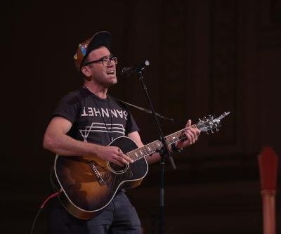 Sufjan Stevens Will Perform With St. Vincent & Moses Sumney At The Oscars