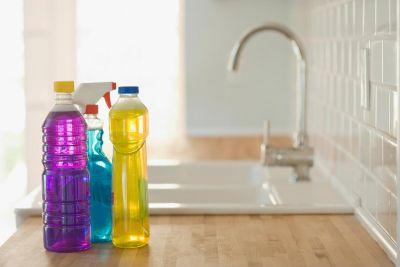 Chemicals found in common household products found to cause serious disease in men