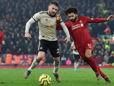 Extended highlights: Liverpool 2, Man United 0