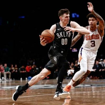 Phoenix Suns vs. Brooklyn Nets - 11/10/19 NBA Pick, Odds, and Prediction