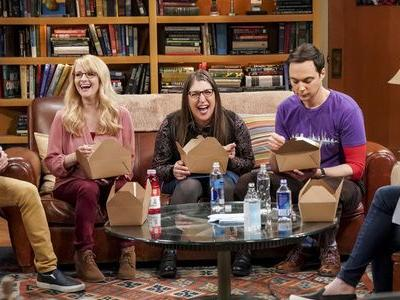 CBS Reveals The Big Bang Theory's Series Finale Date, And Other Season Endings