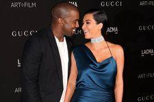 Kim Kardashian Celebrates Fifth Wedding Anniversary With Kanye West: 'I Married My Best Friend'