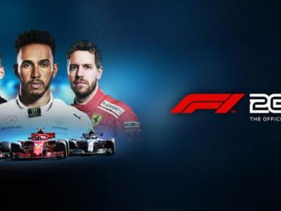 F1 2018 is worth buying even if you own last year's version