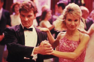 Remember Penny in 'Dirty Dancing'? See What Actress Cynthia Rhodes Is Doing Now!
