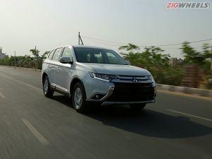 All-New Mitsubishi Outlander Launched