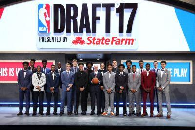NBA draft's complete: First-round pick-by-pick analysis