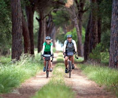 Biking 101: Four Keys to the Best Cycling Vacation