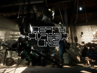 HTC launches first Ready Player One VR apps