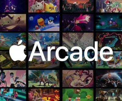 Apple Arcade's game lineup looks surprisingly excellent