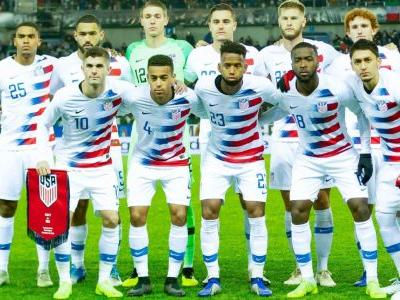 U.S. national team big board: who joins Pulisic in starting XI if World Cup began today?