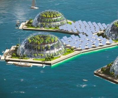 This Will Be The First Floating City In The World
