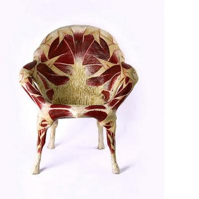 5 Spooky Seats to Recline on This Halloween