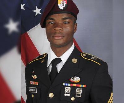 US soldier ambushed in Niger fought to the end