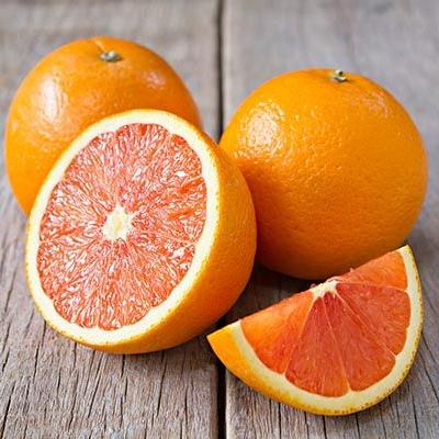 Why Cara Cara oranges might be the perfect winter fruit