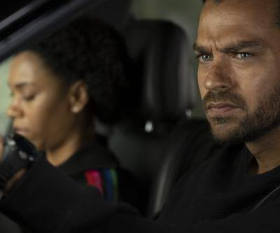 Here's Why There's a Zero Percent Chance That Jackson Will Die on Grey's Anatomy