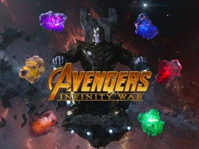 Where The Infinity Stones Are At The Start Of Avengers 3