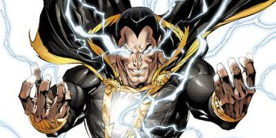 Why Black Adam Was Given His Own Movie, According To Dwayne Johnson