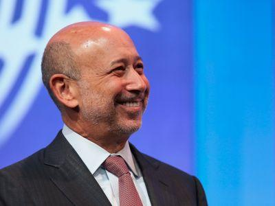 Lloyd Blankfein was given 2 bits of advice when he became a partner at Goldman Sachs, and they sum up the company culture