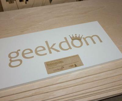 Geekdom Co-Working Space Opens Six-Week Entrepreneurship School