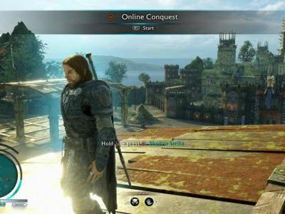 Middle Earth: Shadow Of War Online Conquest Guide
