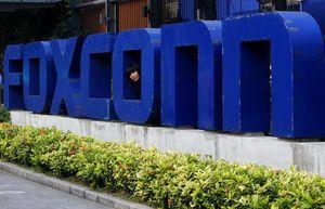Wisconsin working on incentives to lure Foxconn to state