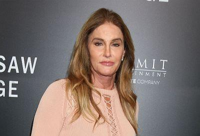 The Entire Caitlyn Jenner MAC Collection Is Finally Here