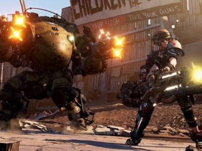 Gearbox and Borderlands 3 will be celebrating togetherness tomorrow morning