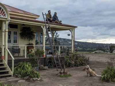 """The Leftovers Season 3, Episode 7 Recap: """"The Most Powerful Man in the World """""""