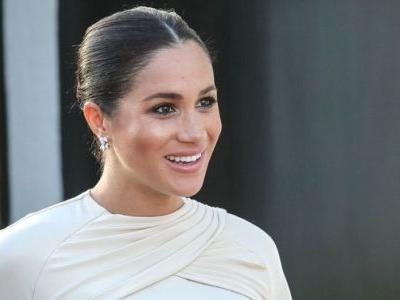 Meghan Markle's Next Royal Hurdle Is Motherhood