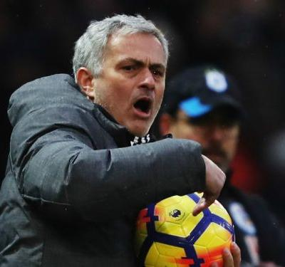 'Mourinho is very good when he's fighting!' - Man Utd disputes no surprise to Carvalhal