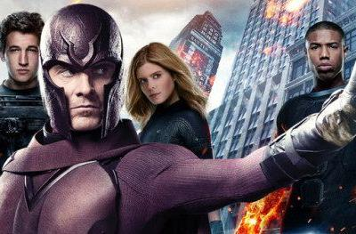 Kevin Feige Is Waiting for Word on X-Men and Fantastic Four