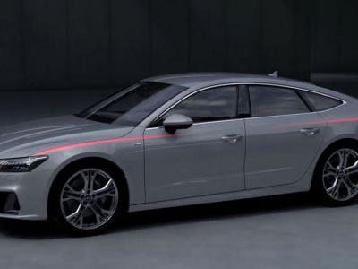 2019 Audi A7 Designers Believe Their Brainchild Is The Bomb