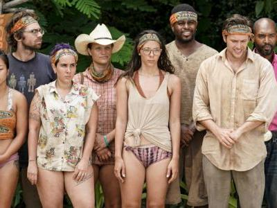 """Survivor: David vs. Goliath"" Episode 4 Recap: A Big Injury, A Big Blindside"