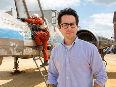 J.J. Abrams Pitched the 'Star Wars: Episode IX' Story Today