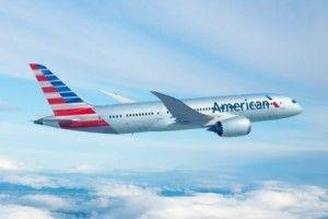 American Airlines raise transatlantic services to Shannon Airport